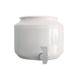 Ceramic Water Well